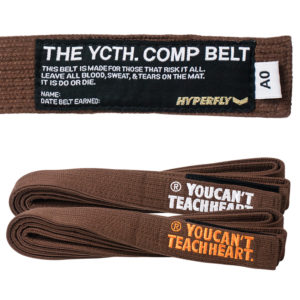 hyperfly bjj balte ycth comp brown 1