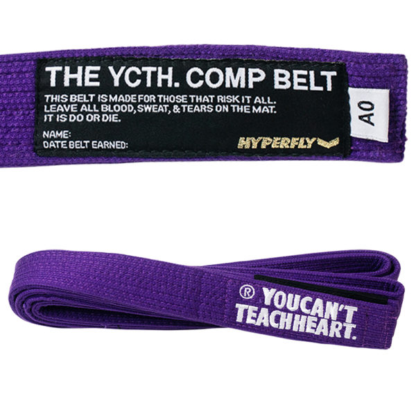 hyperfly bjj balte ycth comp purple 1