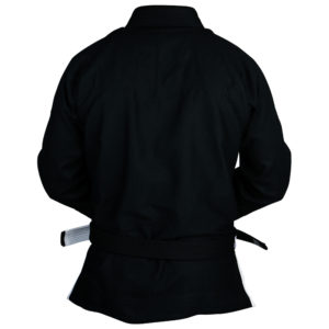 hyperfly bjj gi hyperlyte 2 0 black white 2