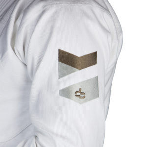 hyperfly bjj gi hyperlyte 2 0 white bronze 1