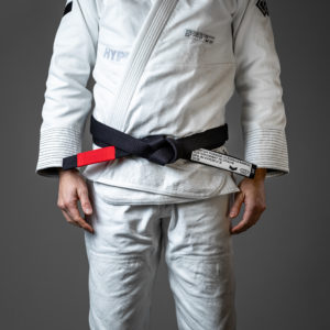 hyperfly x everyday porrada bjj belt black 1
