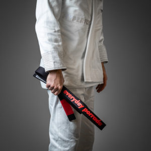 hyperfly x everyday porrada bjj belt black 3