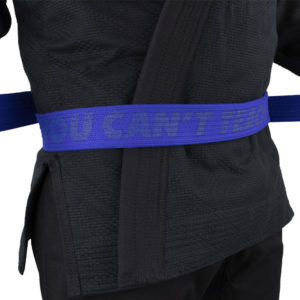 hyperfly bjj belt ycth blue 2