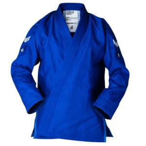 hyperfly bjj gi hyperlyte 2.0 blue navy 1