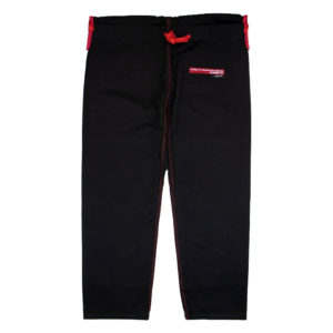 hyperfly bjj gi hyperlyte 2.5 black burgundy 2