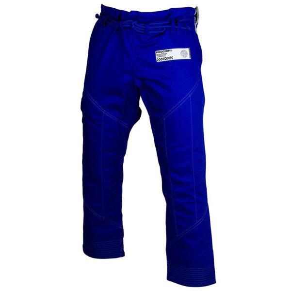 hyperfly bjj gi procomp 3 0 blue 7