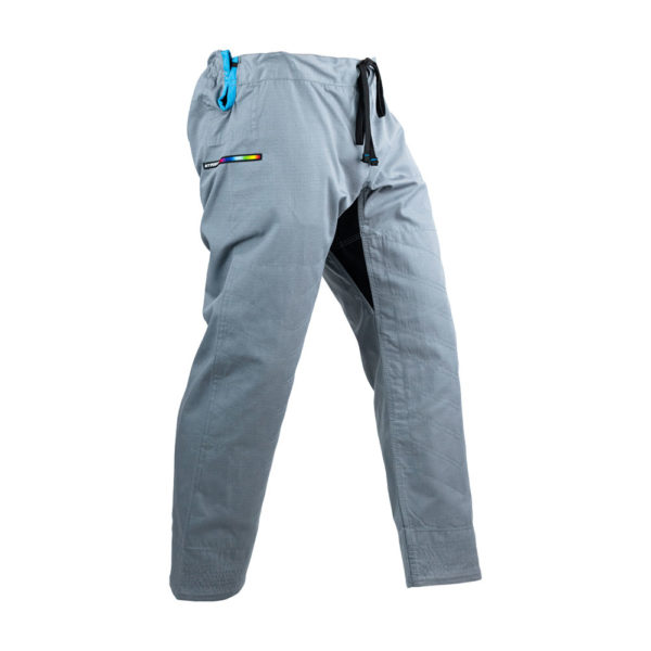 hyperfly bjj gi starlyte ii city grey 2