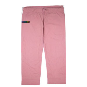 hyperfly bjj gi starlyte ii pink 2