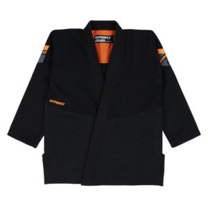 hyperfly bjj gi the jäger 1