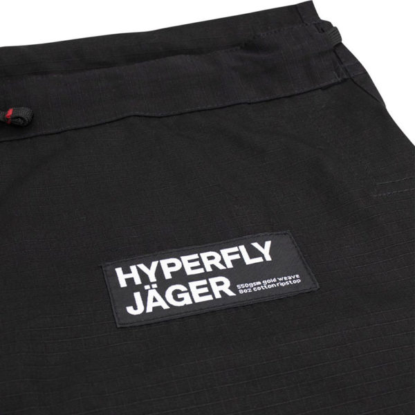 hyperfly bjj gi the jäger 9