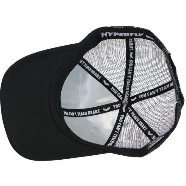 hyperfly snapback nyc brick and bones 2