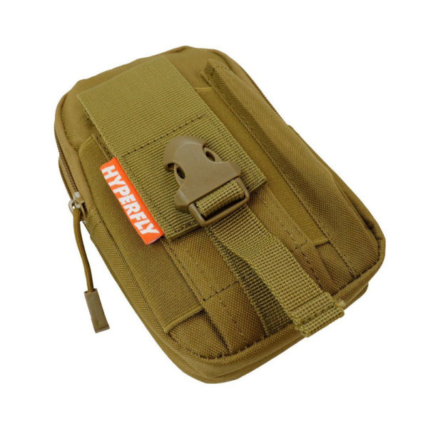 hyperfly survival flypack tan 5