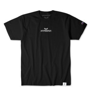 hyperfly t shirts mantra champion edition black 1