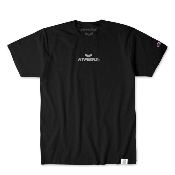 hyperfly t shirts mantra champion edition black 1